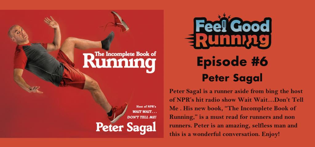 Episode 6- Peter Sagal